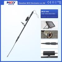 Wholesale Weatherproof Special Mini Style Under Vehicle Search Camera 120 Degrees Visible Angle from china suppliers