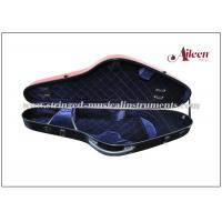 Wholesale Reinforced Plastic Musical Instrument Case Resistant Violin Case CSV-F18-D from china suppliers