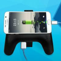 Quality multi-function smartphone support stand fan radiator with 2000 mA power bank for sale