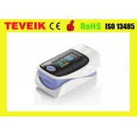 Wholesale hand held China spo2 oximeter portable finger pulse oximeter from china suppliers