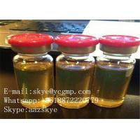 Wholesale TMT Blend Ripex (TMT 225) Semi-Finished Oily Solution 125mg/ml for Bodybuilding TMT Blend125mg/ml  250mg/ml 375mg/ml from china suppliers