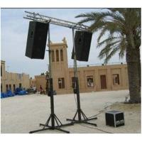 Wholesale Theatrical Light Truss Stands / Concert Truss System For Party Truss from china suppliers
