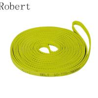 Wholesale 10 mm Pitch Toothed Polyurethane Timing Drive Belts High Abrasion Resistance from china suppliers