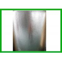 Wholesale Double Bubble Wrap fire resistant insulation Effectively Block 97% Reflectivity from china suppliers