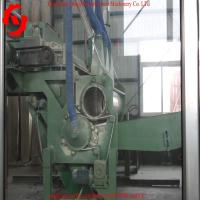 Wholesale Non Woven Textile Felt Making Equipment 6.0 M For Mask / Operation Suit from china suppliers