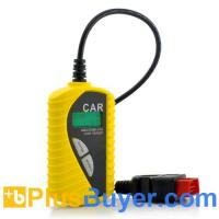 Wholesale EOBD OBD2 Car Diagnostics Tool + Trouble Code Reader from china suppliers