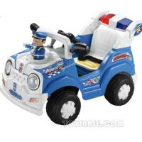 Wholesale Ride on Police Car (ZTL66442) from china suppliers