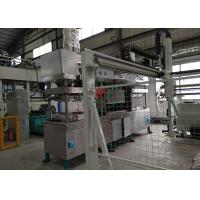 Wholesale Disposable Sugarcane Paper Plate Making Machine / Tableware Production Line from china suppliers
