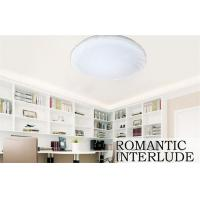 Wholesale 6W / 12W / 22W Classic Pteris Indoor Acrylic LED Ceiling Lights For Homes / Hotel & Restaurant from china suppliers