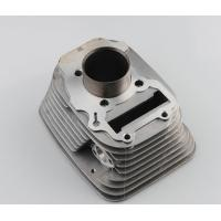Wholesale Yamaha Double 2 Stroke Single Cylinder , Air-Cooled Aluminum Cylinder Block from china suppliers