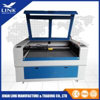 Wholesale Advertising Laser Engraving Cutting Machines Leetro 6585 Control 1200 x 900 mm from china suppliers