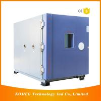 Wholesale High Altitude Low Pressure Simulation Environmental Test Chamber With PID For Lab from china suppliers