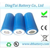 Wholesale IFR32650 3.2V 5000mah lifepo4 battery from china suppliers