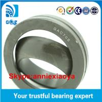 Wholesale GAC..S / GE..SX 70*110*25 mm Excavator Spherical Plain Thrust Bearing GAC70S Rod End Bearing from china suppliers