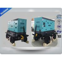 Wholesale 50Kw 63Kva Cummins Mobile Trailer Diesel Generator Set With Stamford Alternator UCI224E from china suppliers