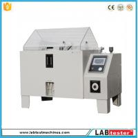 Wholesale White Touch Screen Lab Test Machines / Salt Spray Test Machine Corrosion Testing from china suppliers