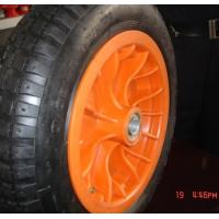 Wholesale Wheelbarrow RUBBER Wheel 300-8 TYRE TIRE TUBE from china suppliers