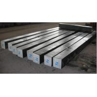 Wholesale 60mm X 60mm 321 Stainless Steel Square Bar Hairline / Glossy Smooth Surface Finish from china suppliers