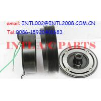 Wholesale DENSO 10P30C/10PA30C ac compressor magnetic clutch assembly 7pk pulley Toyota Coaster/mini bus 447220-1472 447300-0611 from china suppliers