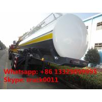 Wholesale BPW 2 axles 35,000L fuel tank trailer for sale, hot sale 2 axles 35 cubic meters oil tank from china suppliers