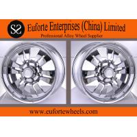Wholesale 18 x 8.5inch 4x4 Off Road Wheels Chrom Double 6 Sppoke Aluminum Wheels from china suppliers