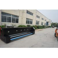 Wholesale Large Size Heat Sublimation Machine Work Together With Piezo Printers from china suppliers