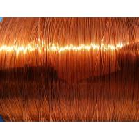 Wholesale Round Diameter SWG30 SWG29 Aluminium Enameled Copper Wires pew 155 from china suppliers