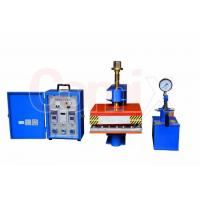 Wholesale Aluminium Alloy Common Conveyor Belt Repair Machine For 1400mm Belt Hole Damage from china suppliers