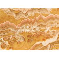 Wholesale Real Jade Effect Heat Transfer Foil Hot Stamping Film from china suppliers