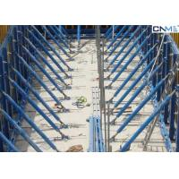 Wholesale Concrete Wall Forming Systems , Ecnomical Concrete Wall Shuttering WA-SB35 from china suppliers