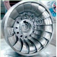 Wholesale Horizontal Shaft Francis Turbine Runner with Water Head From 10m to 300m from china suppliers