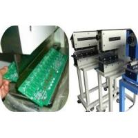 Wholesale V-Cut PCB Separator With Linear Blades Protect Component For LED Industry from china suppliers