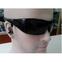 Quality Smart Wearable Stereo Music Sport Bluetooth Headset Sunglasses For Mobile Phone for sale