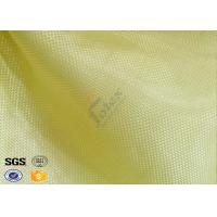 Wholesale 225gsm 100cm Bulletproof Vest Kevlar Aramid Fabric for Protection from china suppliers