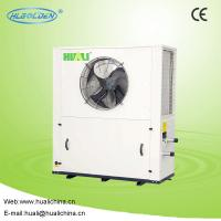 Wholesale Efficient High Temperature Heat Pumps Air Source Floor Type from china suppliers