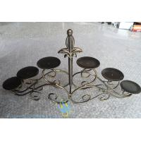 Wholesale CH (59) Metal candle holder parts from china suppliers