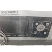 Wholesale AC / DC Power Limited Oxygen Index Tester Standard Color With Computer from china suppliers