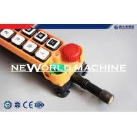 Wholesale F23-10 Series 380V Electric Chain Hoist Industrial Radio Remote Control from china suppliers