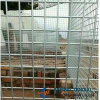 Wholesale Low Carbon Steel Welded Wire Mesh Used for Livestock/Poultry Cages from china suppliers