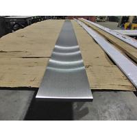 Wholesale Construction Bars, 316 304 310s Polished Stainless Steel Flat Bar Cold Rolled from china suppliers