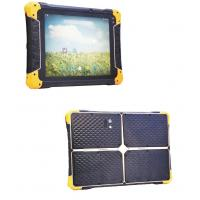 Wholesale Touch Screen Rugged Android Tablet 3G with Long Distance RFID Reader from china suppliers