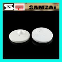 Wholesale Security Hard Tag Eccentrie Circle 1.2-1.4 m Detection Range For Clothing Store from china suppliers