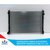 Wholesale OEM Aluminium Car Radiators Core Side PA 690 * 458 * 16 / 26mm for  MAZDA MPV'00-03 DPI 2330 from china suppliers