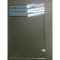 Wholesale Hot sell 5mm clear float classes with ISO CCC CE from china suppliers