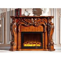 Wholesale European Style Energy Saving Led Electric Fireplace By Remote Control from china suppliers