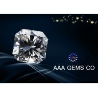 Wholesale Forever Brilliant Fancy Moissanite White Eight Arrows Eight Hearts Cutting from china suppliers