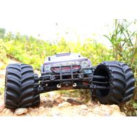 Wholesale Electric Remote Control RC Cars , 4WD RTR RC Model Monster Truck from china suppliers