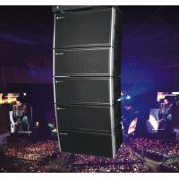Buy cheap Active Line Array Speaker Sub Woofer 800W High Power Portable Stage Sound System from wholesalers