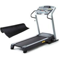 Wholesale Custom Treadmill Floor Protector Mat Fitness Equipment , Waterproof And Washable from china suppliers