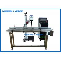 Wholesale Light Weight CO2 Marking Machine Good Flying Marking Effect Simple Maintenance from china suppliers
